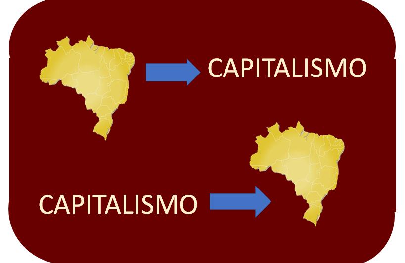 Brasil para o capitalismo, capitalismo para o Brasil